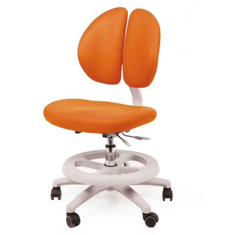 Mealux Duo Kid Y-616 – лучшее детское ортопедическое кресло для компьютера