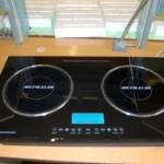 Обзор индукционной плитки Меридиан ПИ-4