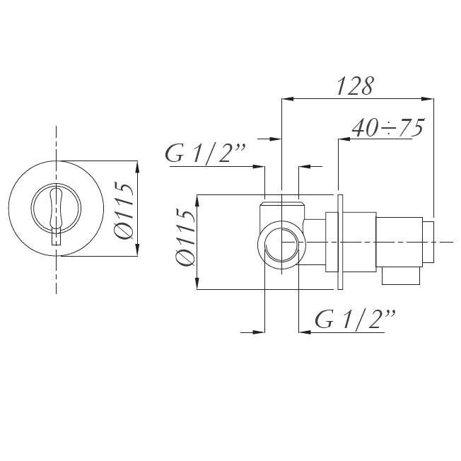 Характеристики Migliore Fortis ML.FRT-5277 CR