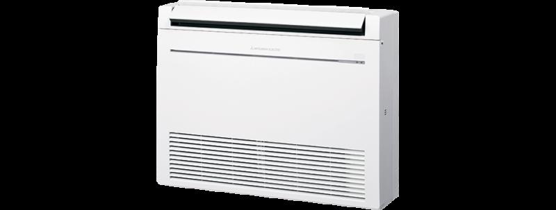 Mitsubishi Electric Inverter MFZ-KJ50VE2 / MUFZ-KJ50VE – лучший инверторный напольный кондиционер