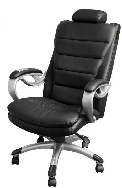OGAWA Cozzia 5 – лучшее массажное кресло для компьютера