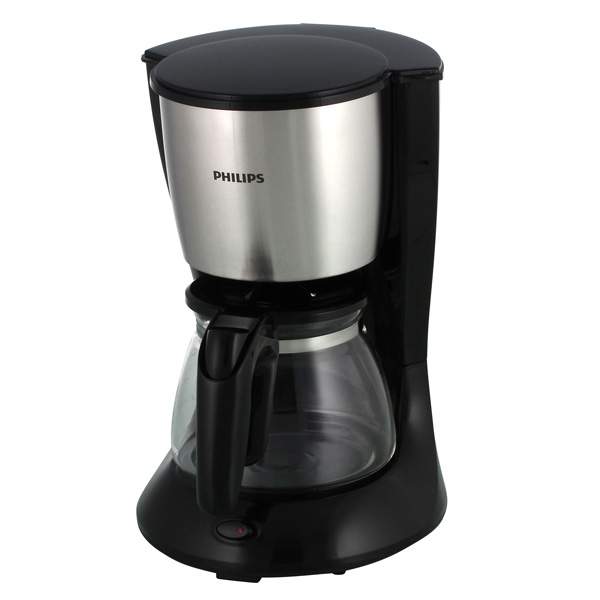 Лучшая капельная кофеварка с кофемолкой
