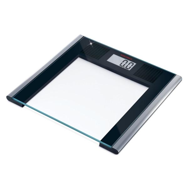 SOEHNLE 63308 Solar Sense – лучшие напольные весы на солнечных батареях