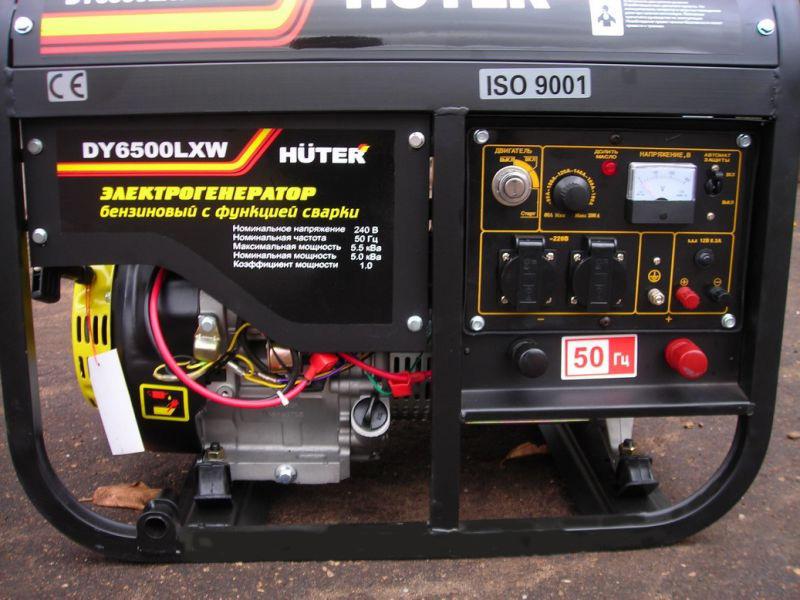 Какой сварочный генератор постоянного тока лучше купить