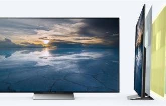 Обзор телевизора SONY KDL-40WD653