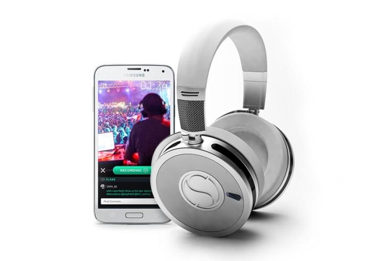 SoundSight – лучшие универсальные беспроводные наушники