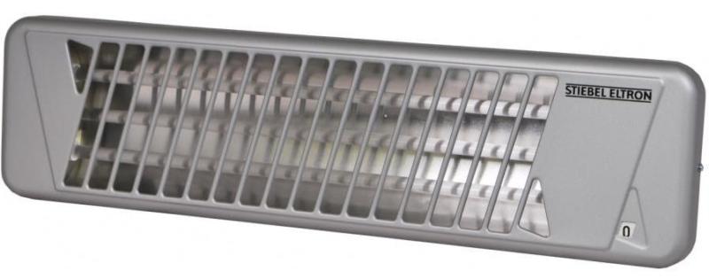 Stiebel Eltron IW 180 – лучший кварцевый обогреватель с терморегулятором
