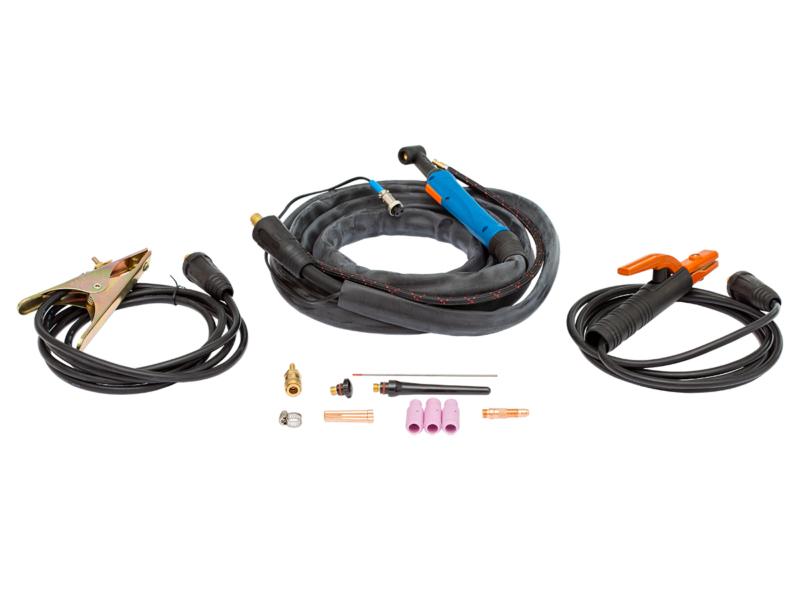 Характеристики Сварог TIG 200 DSP PRO W207 00000091581