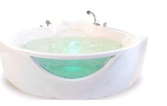 Обзор 10 видов лучших акриловых ванн