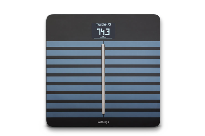 Плюсы Withings Body Cardio