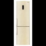 Обзор холодильника LG GA-B489YEQZ
