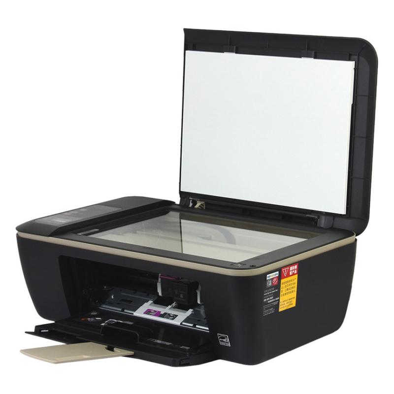 МФУструйное черно-белая печать
