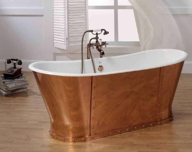 Vasca Da Bagno Piccola In Ghisa : Valutazione ghisa vasche da bagno di ferro in termini di qualità