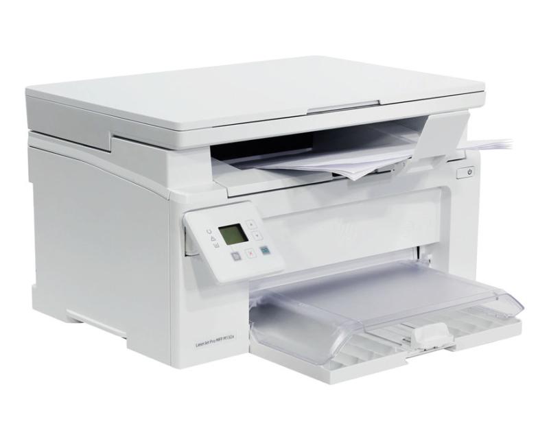 Достоинства HP LaserJet Pro M132a