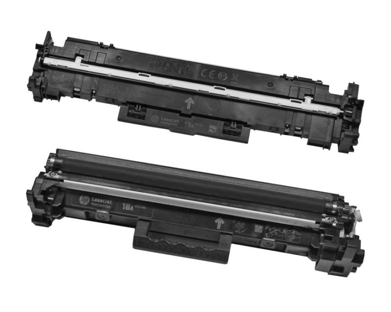 Комплектация HP LaserJet Pro M132a