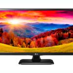 Обзор Led телевизора LG 24LH480U