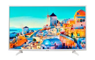 Обзор телевизора LG 49UH619V
