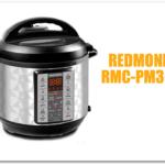 Обзор мультиварки Redmond RMC-PM 380