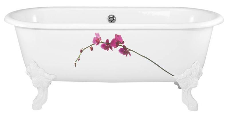 Vasca Da Bagno Disegno : Valutazione ghisa vasche da bagno di ferro in termini di qualità