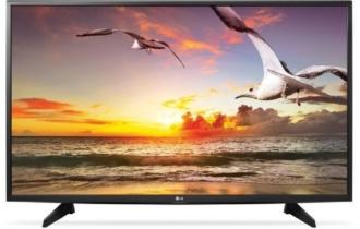 Обзор телевизора LG 32LH570U