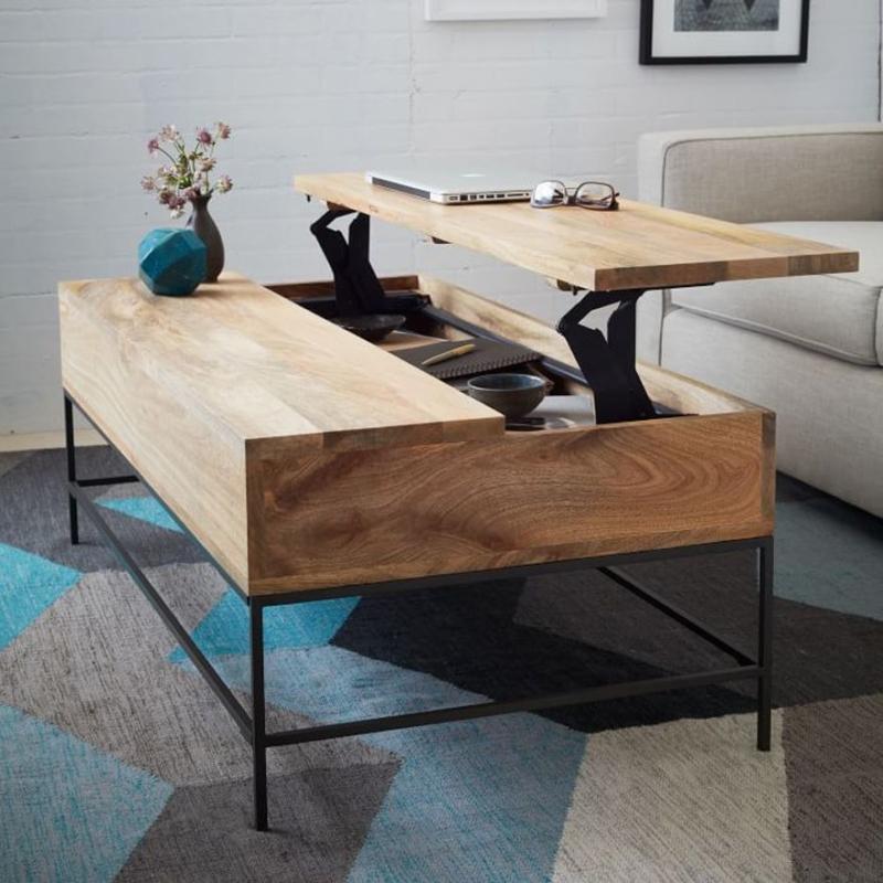 Как выбрать стол-трансформер