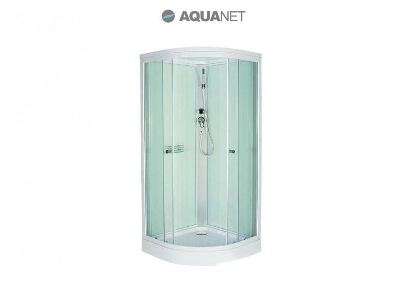 Aquanet GT-230 – лучшая маленькая душевая кабина