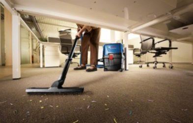 Обзор 10 видов лучших моющих пылесосов