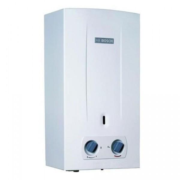 Bosch Therm 2000 – лучшая газовая колонка полуавтомат