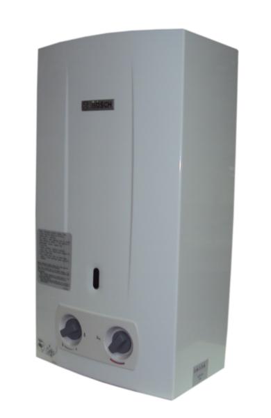 Плюсы Bosch Therm 2000