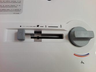 Плюсы Bosch WR 10-2P
