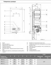 Плюсы Bosch WRD 13-2G
