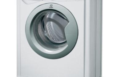 Обзор 10 лучших стиральных машин INDESIT