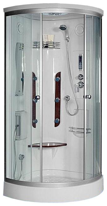 Характеристики Luxus 023D