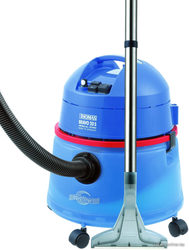 Thomas BRAVO 20S – лучший моющий пылесос для квартиры