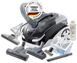 Thomas Vestfalia XT – лучший моющий пылесос инжекторного типа с аквабоксом