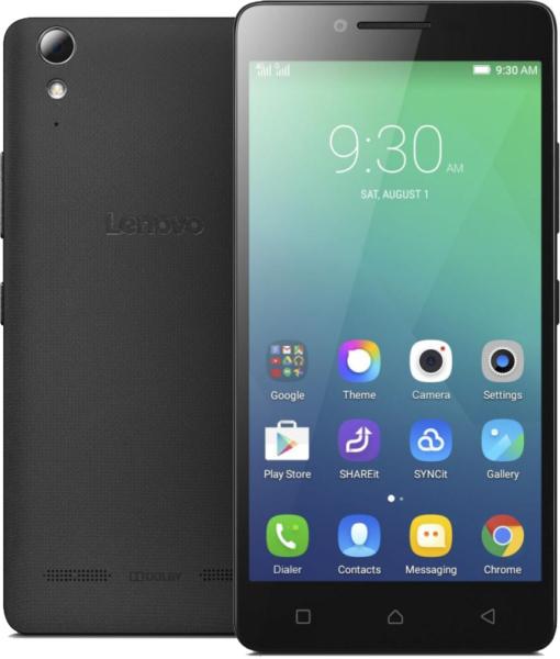 Телефон lenovo a6010 – лучший смартфон для фотографий