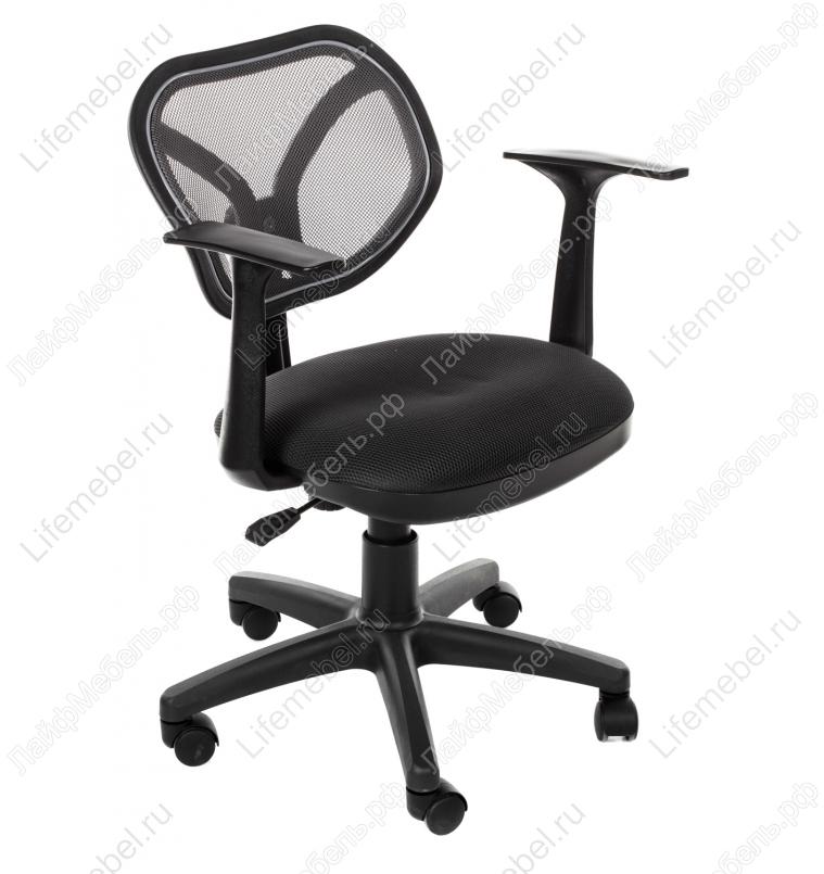 Компьютерное кресло Chairman 450 NEW TW-01 / TW-10