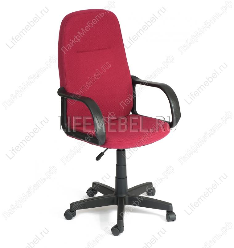 Компьютерное кресло «Лидер» (Leader) бордо