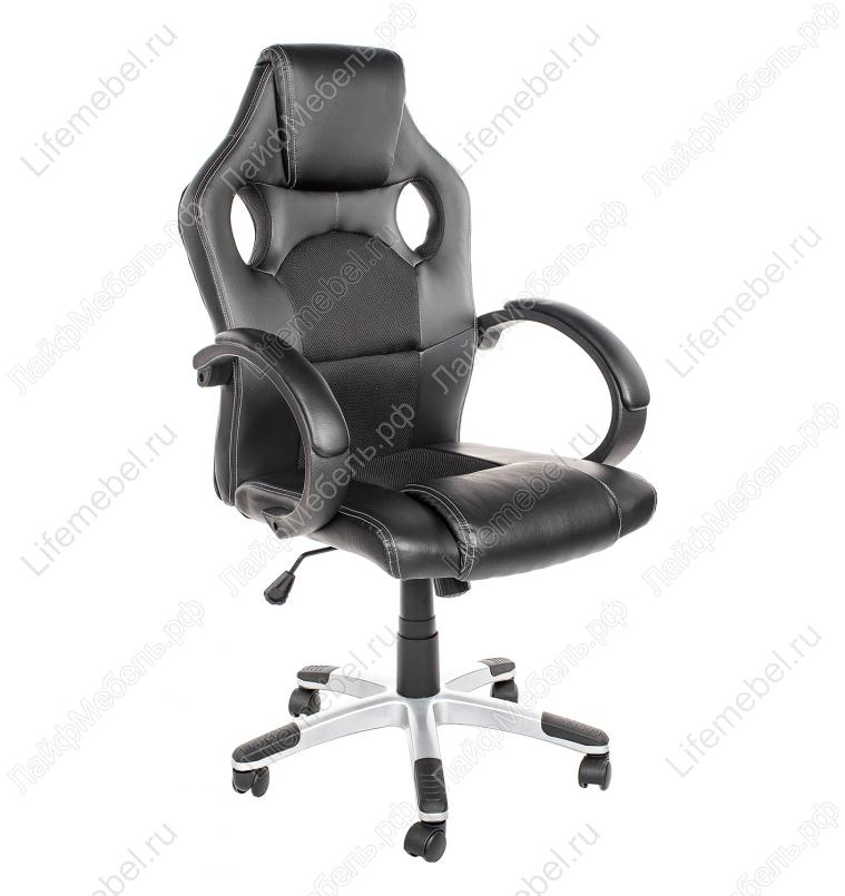 Компьютерное кресло MAX черное