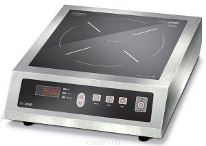 CASO Pro 3500 настольная индукционная плитка
