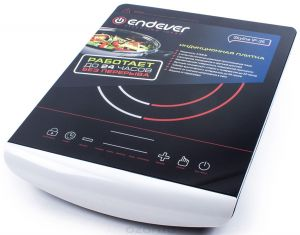 Endever IP-35 индукционная плитка