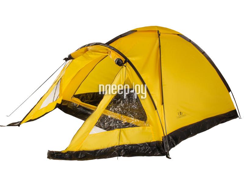 Greenwood Yeti 2 Yellow