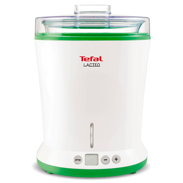 Йогуртница Tefal Lacteo YG260132