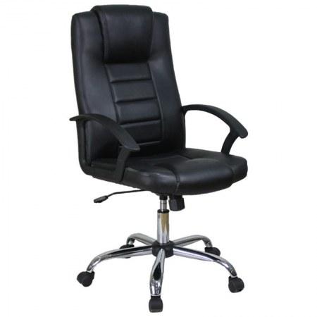 Кресло College BX-3375-1 black