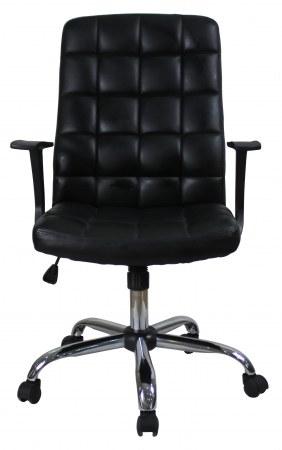 Кресло College BX-3619-1 black