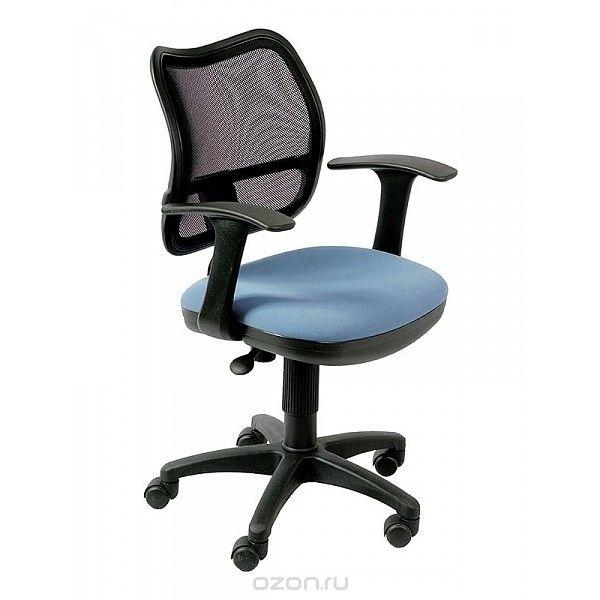Кресло компьютерное CH-797AXSN синее