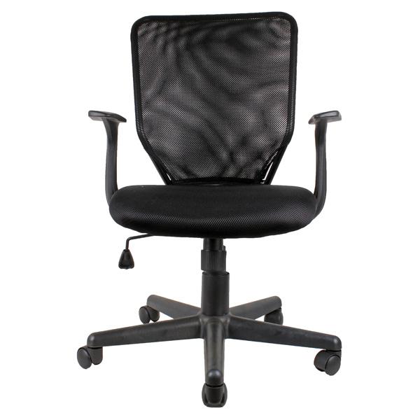 Кресло компьютерное College H-8828F Black