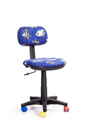 Кресло Recardo Junior 03 с рисунком