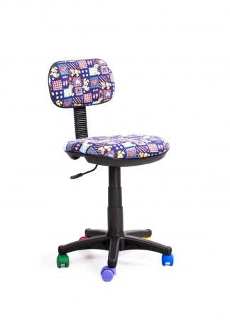 Кресло Recardo Junior D13 с рисунком