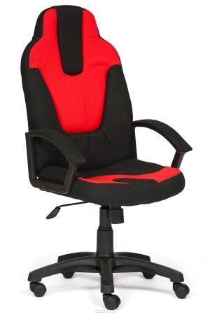 Кресло TetChair NEO3 черный/красный